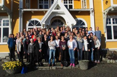 Solstrandseminarets deltakere 2014