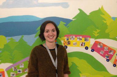 Bildetekst: Når vi ser at det vi gjør hjelper, er det en takknemlig jobb å være barnelege, mener Grete Segtnan.
