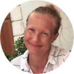 Anne Kathrine Olsen, LIS i pediatri, Kristiansand