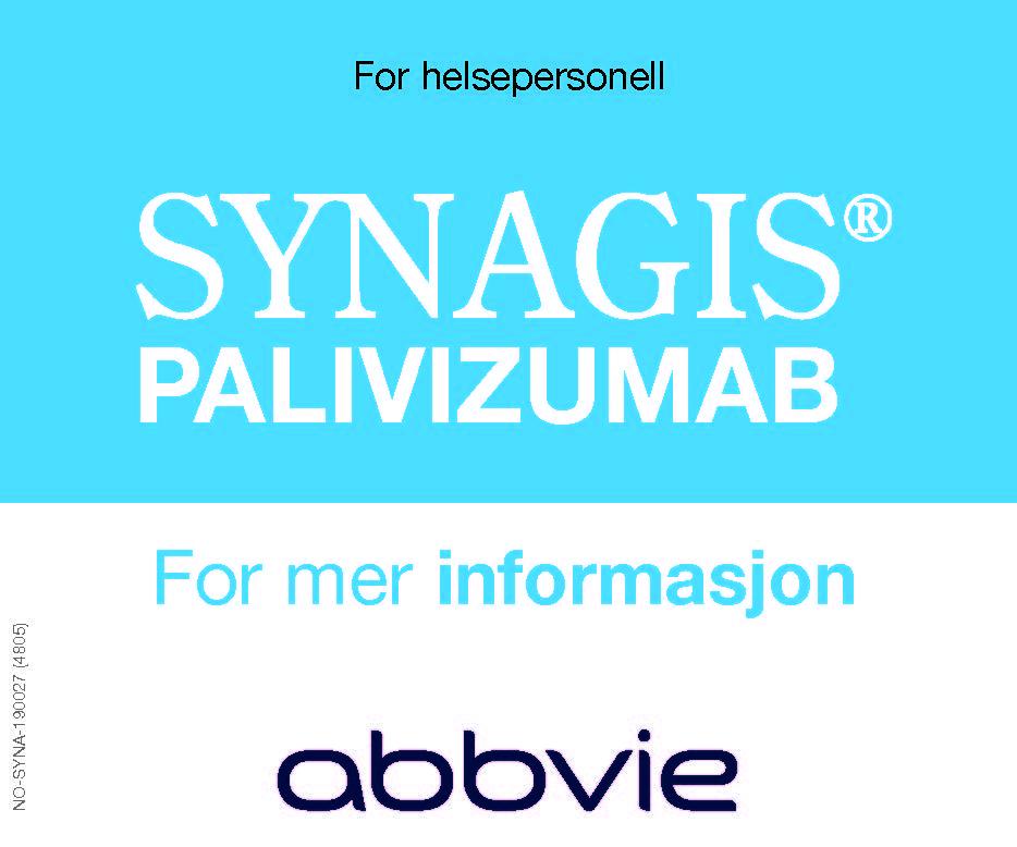 Abbvie Synagis annonse Q3 2020