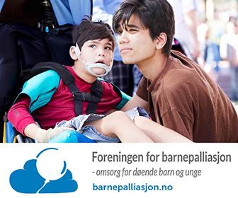 Foreningen for barnepalliasjon